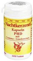 Pharmadrog Nachtkerzenoel Kapseln (60 Stk.)