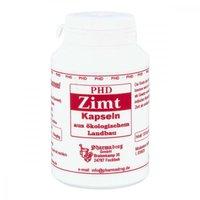 Pharmadrog Zimt Kapseln (120 Stk.)