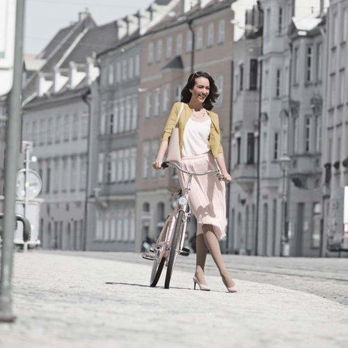 Juzo Attractive 2701 A-T V 19
