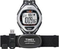 Timex IronMan Triathlon Race Trainer USB Set silver (T5K571)