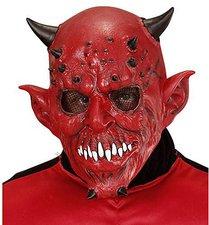 Widmann Teufelsmaske