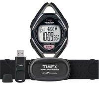 Timex IronMan Triathlon Race Trainer USB Set black (T5K572)