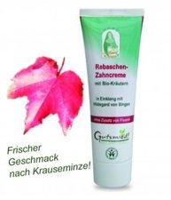 Natursprung Zahncreme mit Rebasche Bio Kräutern (75 ml)