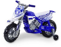 Loko Toys 2 Wheels Dirt Bike Competition Blue