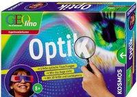 Kosmos Geolino - Optik