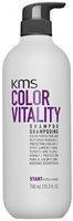 KMS California Colorvitality Shampoo (750 ml)