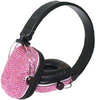 Satzuma Diamante Headphones