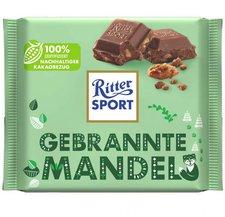Ritter-Sport Gebrannte Mandel (100 g)