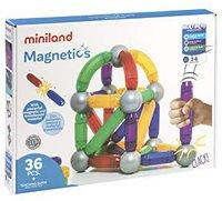 Miniland Magnetic 36 Teile