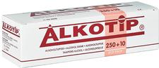 Diaprax Alkotip (250 Stk.)