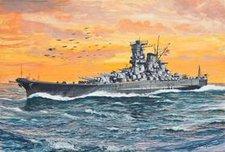 Revell Yamato (05813)