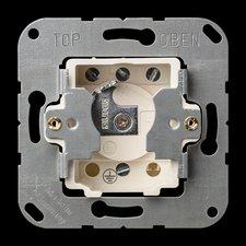 Jung Schlüsselschalter 1-polig (CD 133.18 WU)