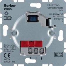 Berker BLC Triac-Schalteinsatz NV (2905)