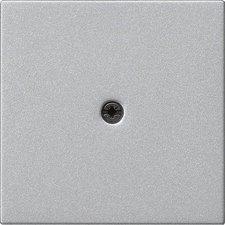 Gira Abdeckung für Schnurableitung und Fernmelde-Verbinderdose (027426)