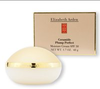Elizabeth Arden Ceramide Plump Perfect Moisture Cream SPF 30, Anti-Aging (50 ml)