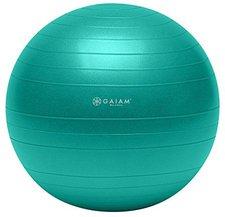 Gaiam Total Body Balance Ball Kit 65 cm