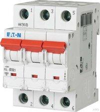 Moeller Leitungsschutzschalter PXL-C10/3