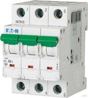 Moeller Leitungsschutzschalter PXL-B6/3