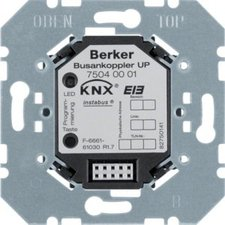 Berker Busankoppler 75040001