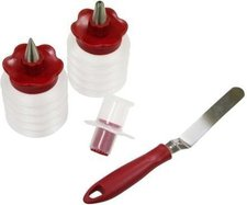 Cuisipro Cupcake Set (747159)