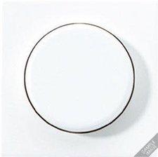 Jung Abdeckung für Drehdimmer AS500 (ABA540)