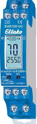 Eltako Stromstoß-Dimmschalter EUD12D-UC