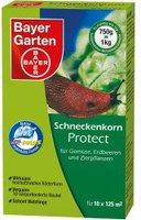 Bayer Garten Schneckenkorn Protect 750g