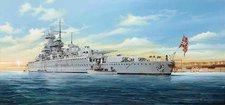 Trumpeter German Battleship Admiral Graf Spree (5316)