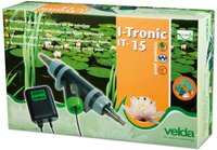 Velda Fadenalgen-Vernichter I-Tronic IT-35