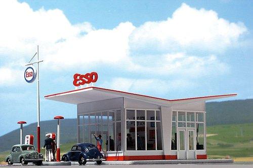 Busch Tankstelle (1005)