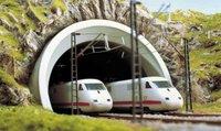 Busch ICE-Tunnelportal (8195)