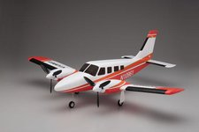 Kyosho aiRium Piper PA34 VE29 Twin ARF (10961R)
