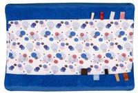 Snoozebaby Happy Dressing Wickelauflage Happy Day (45x70 cm)