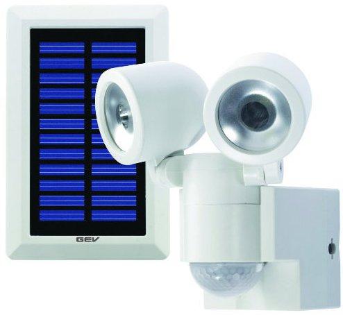 GEV Solar-LED Strahler Duo 130° LPL