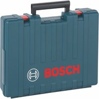 Bosch Kunststoffkoffer 2605438619