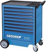Gedore Werkzeugwagen (2005 0701)