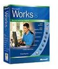 Microsoft Works 8.5 OEM (3 User) (DE)