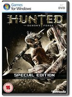Bethesda Hunted: Die Schmiede der Finsternis - Limited Edition (PC)