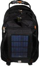 Urban Factory Solar Notebook-Rucksack 15,6