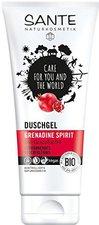 Sante Duschgel Grenadine Spirit