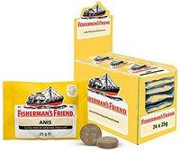 Fishermans Friend Anis (24 x 25 g)