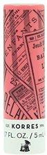 Korres Mandarin Lip Butter Stick SPF 15