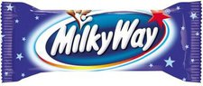Milky Way Minis 150er-Packung