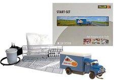 Faller Car System - Start-Set LKW MAN 635 (161503)