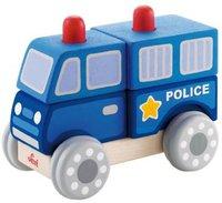 Sevi Lernpuzzle Polizei (82407)