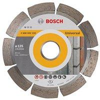 Bosch DIA-TS 125 x 22,23 mm