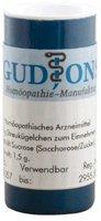 GudJons Kalium Sulfuricum C 12 Globuli (1,5 g)