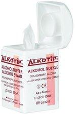 Diaprax Alkoholtupfer Alkotip 44 x 44 mm (155 Stk.)