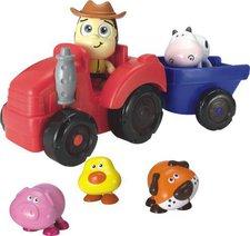 Miniland Baby Tractor