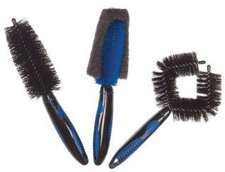 Proline Bike Brush Set